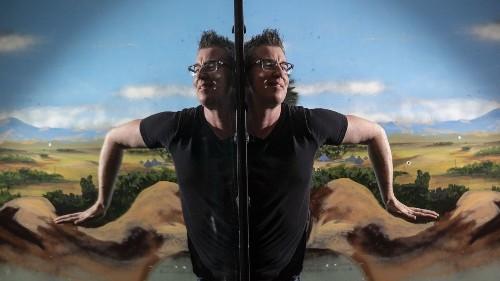 This choreographer uses dance to help transgender communities feel seen