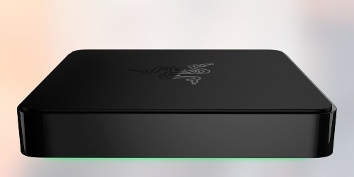 CES 2015: Razer console will stream PC games, play mobile games on TV