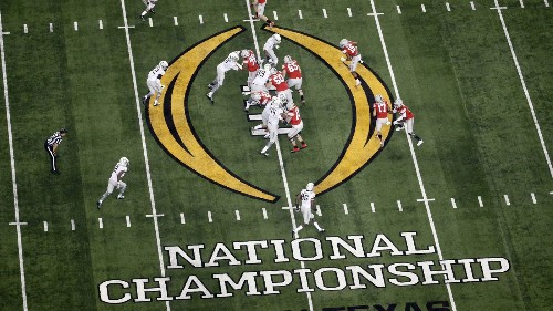 Bowl payouts surpass half a billion dollars, NCAA report says