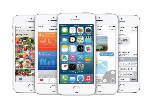 WWDC 2014: 8 hidden gems in Apple's iOS 8 - Los Angeles Times