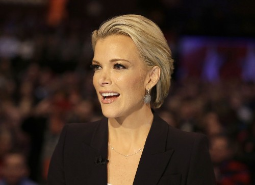 Look out, Donald Trump: Megyn Kelly is getting her own prime-time special on Fox - Los Angeles Times