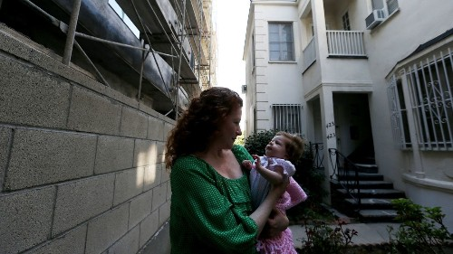 The defeat of Proposition 10 can't be the end of the discussion on rent control - Los Angeles Times