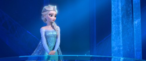 'Frozen' is now the highest-grossing animated movie of all time