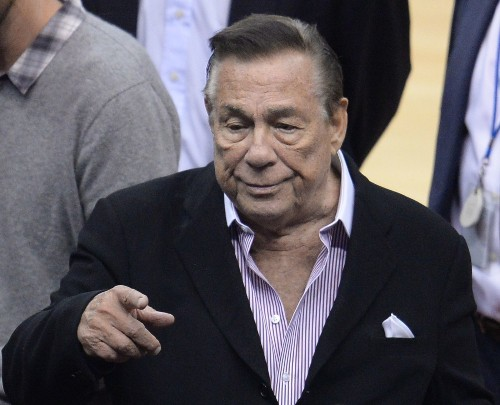 Court rejects Donald Sterling appeal in battle over Clippers ownership