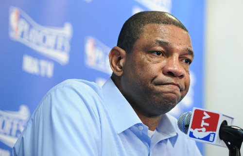 Clippers Coach Doc Rivers releases statement on Donald Sterling - Los Angeles Times