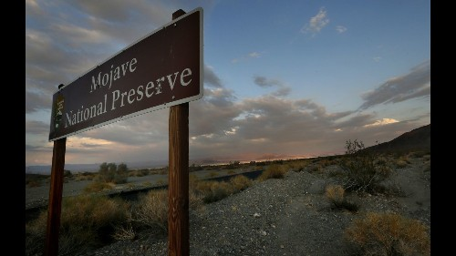L.A. won't buy power from Mojave Desert solar plant, after all