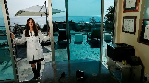 'Concierge' docs offer 24/7 access, spa treatments and more — for a price