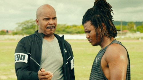 Review: 'Sprinter' puts Jamaican spin on inspiring sports genre