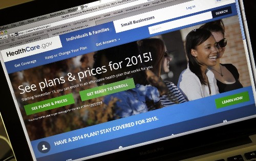 Why you can't blame Obamacare for the crisis in 'underinsurance' - Los Angeles Times