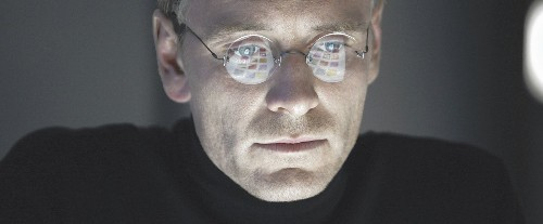 'Steve Jobs' is a new kind of biopic — and not entirely true - Los Angeles Times