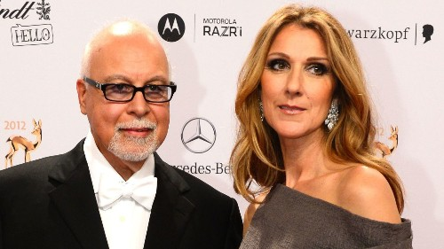 Rene Angelil, Celine Dion's husband and longtime manager, has died of cancer at 73 - Los Angeles Times