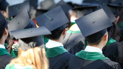 Federal student loan defaults on decline, Education Department says