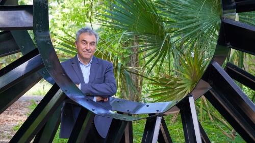 Palm Springs Art Museum names Louis Grachos its new director