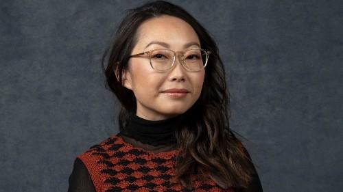 'The Farewell' director Lulu Wang to receive Sundance Vanguard Award