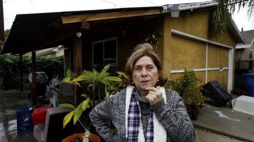 A loan program was set up to boost energy efficiency. Instead, it's being used to build 'granny flats'