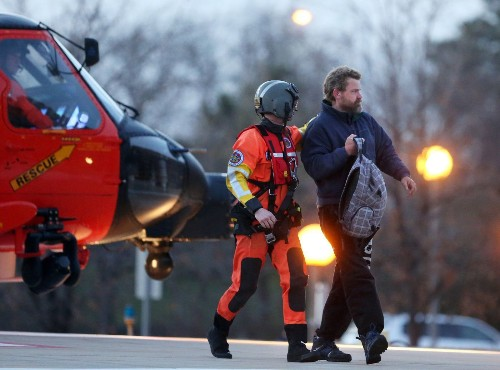 Man found alive after 66 days at sea had already been mourned by friends - Los Angeles Times