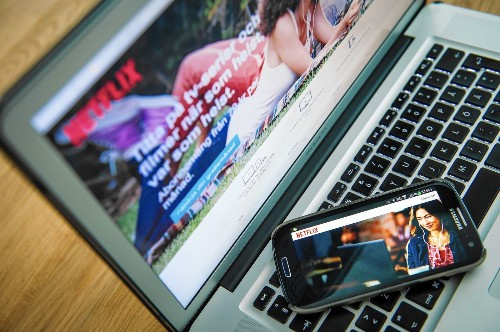 Netflix has been secretly slowing down your videos for the past five years - Los Angeles Times