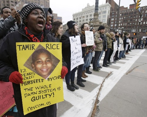 Cleveland officer justified in fatal shooting of Tamir Rice, two outside reviews say - Los Angeles Times
