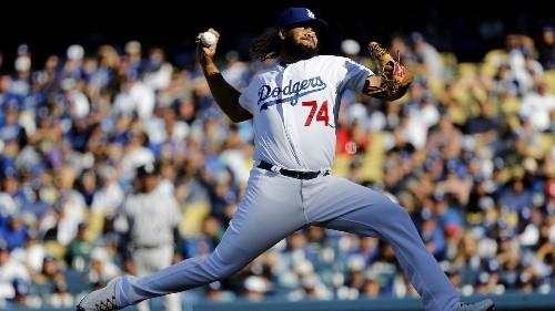 Dodgers' Kenley Jansen sets date for heart surgery - Los Angeles Times