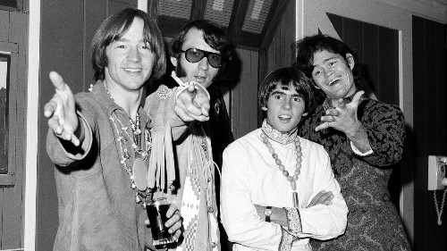 Why Peter Tork, the Stealth Monkee, was my favorite
