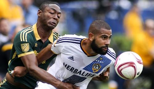 Former Galaxy defender Leonardo signs with USL's Orange County Soccer Club