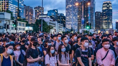 The 'Great Firewall': China censors videos, social media posts of Hong Kong protests