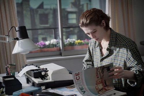 Indie Focus: Making memories new in 'The Souvenir'