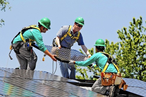 State solar users would lose savings if proposal is OKd; SolarCity describes 'catastrophic' future