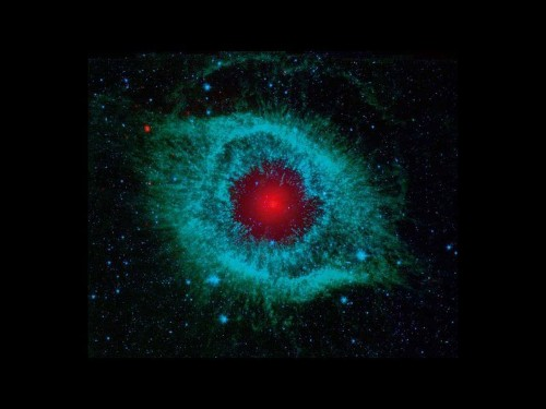 In 'Earth + Space,' NASA photo archives reveal the universe's vast beauty