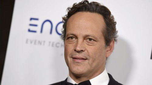 Vince Vaughn convicted of reckless driving after DUI arrest