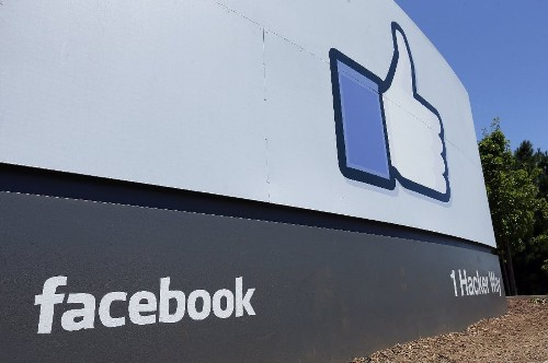 Facebook: U.S. tops other governments in demanding data on users