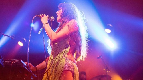 Best live music in L.A.: James Supercave, ...Trail of Dead, Buscabulla and more