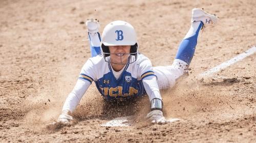UCLA softball defeats Missouri to advance to NCAA Super Regionals