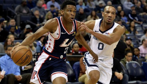 Clippers-Grizzlies pitted players involved in trade and a former star who disappeared