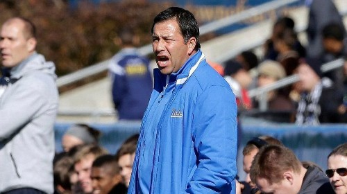 Ex-UCLA soccer coach Jorge Salcedo, indicted in admissions scandal, puts home up for sale