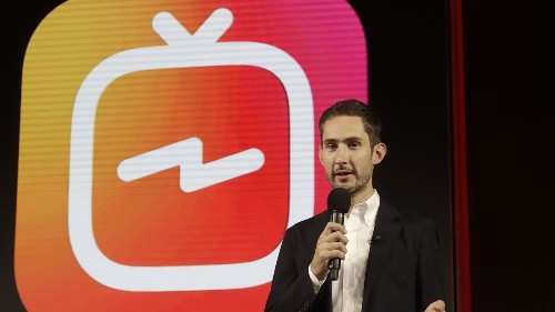 Instagram unveils a new video service, challenging YouTube