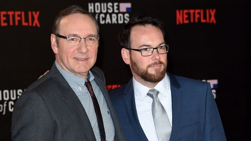 Without Kevin Spacey, what's next for Relativity Media?