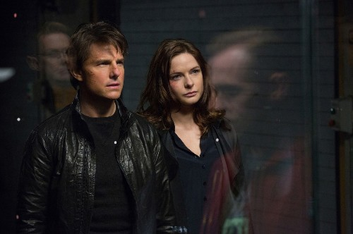 'Mission: Impossible,' 'Vacation' to kick off slower summer month at box office - Los Angeles Times