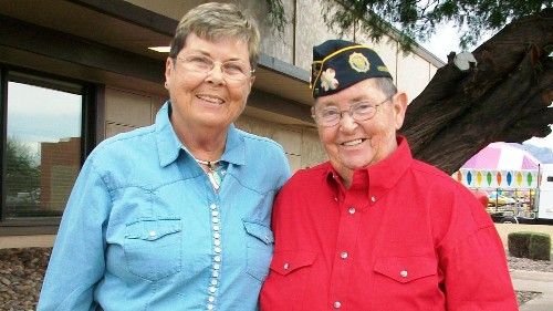 Lesbian Navy veteran allowed to inter wife at Idaho cemetery - Los Angeles Times
