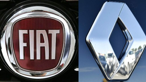 Fiat withdraws merger bid after Renault delays decision on combination