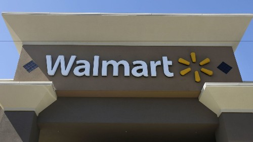 Wal-Mart's online sales jump 29% as it works to make inroads against Amazon