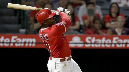 Justin Upton set to return and give the Angels an offensive boost