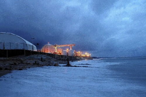 PUC calls for revisions in San Onofre shutdown cost settlement - Los Angeles Times