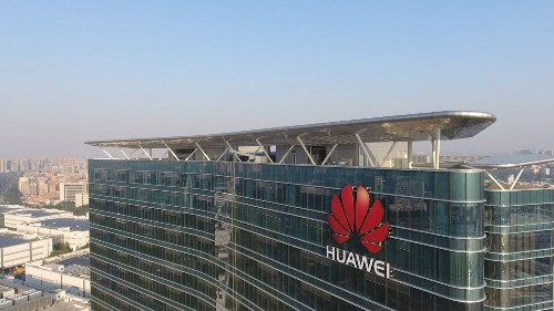 Why is the U.S. waging war on China's Huawei?