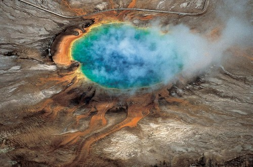Mapping of Yellowstone magma sheds light on world's supervolcanoes - Los Angeles Times