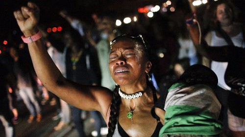 In the Black Lives Matter era, we need justice well beyond the legal sense