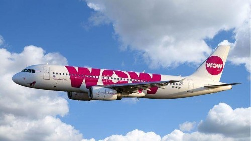 Wow Air to start $99 flights from LAX to Iceland and $199 flights from LAX to Europe