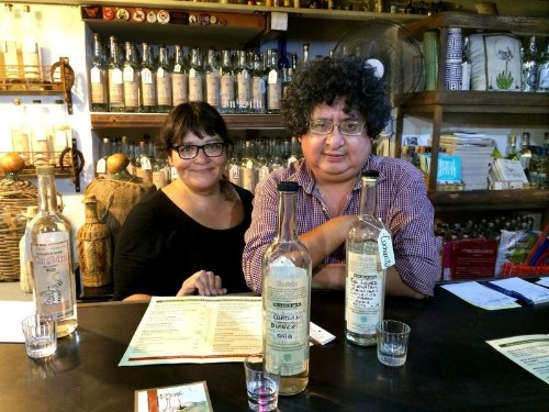 On the prowl for the best food — and mezcal — in Oaxaca, Mexico