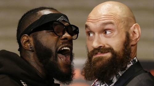 Tyson Fury best served to pause Deontay Wilder rematch, promoter says