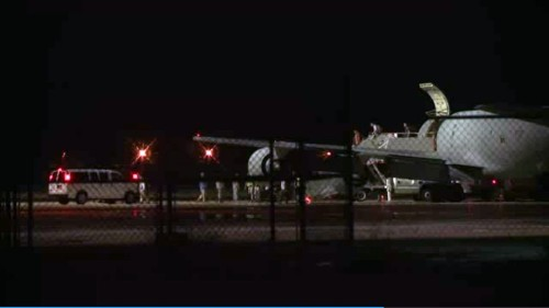 Sgt. Bowe Bergdahl arrives in U.S; release controversy continues